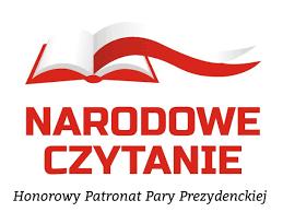Baner Narodowe Czytanie