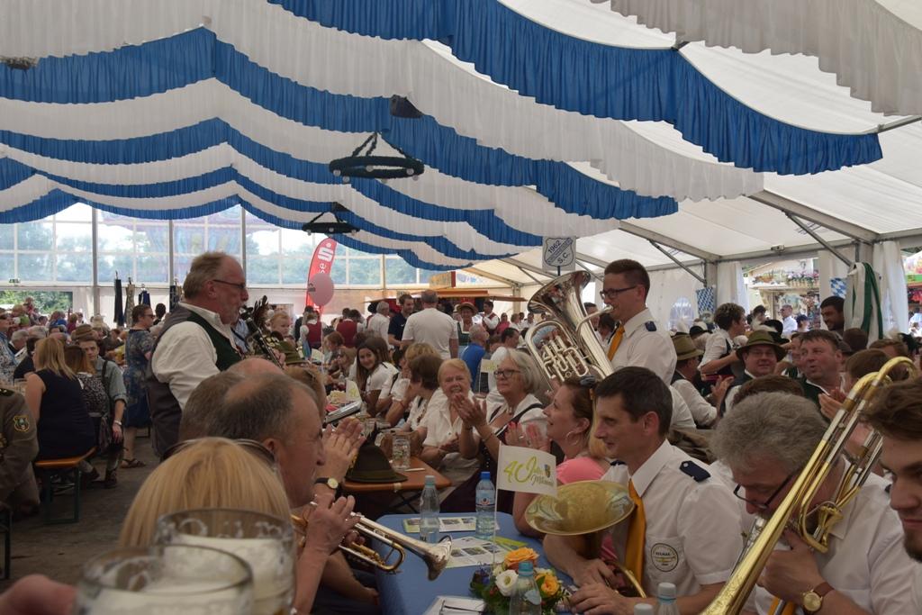 Dzień Muzyki Dętej w Niemczech