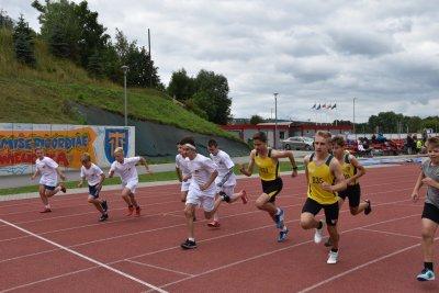 Młodzieżowy Festiwal Sportu 2018