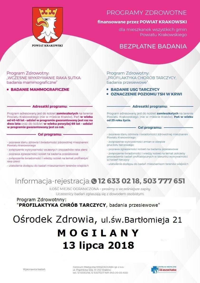 Mogilany