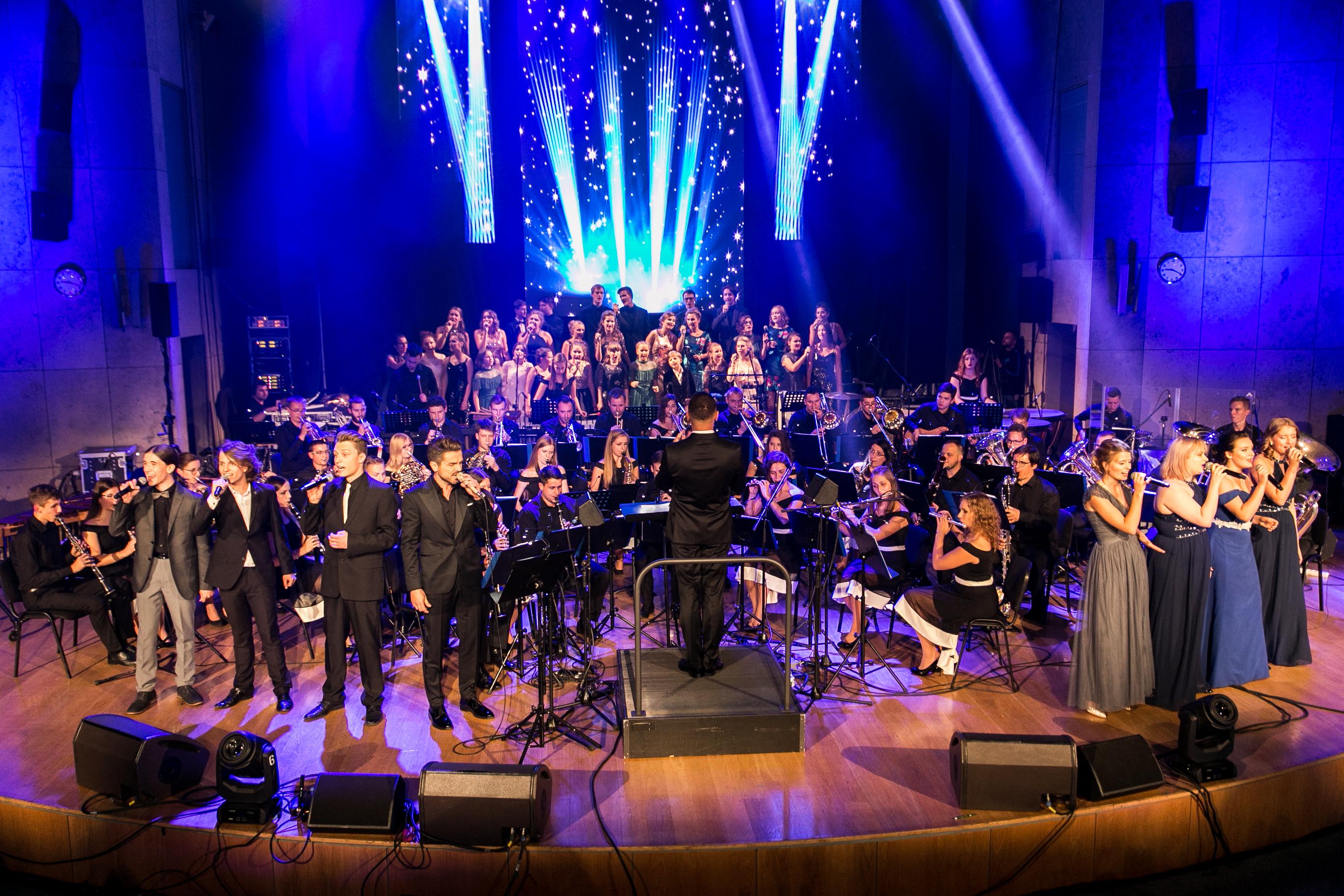 Perły Powiatu - Magia Musicalu 2018
