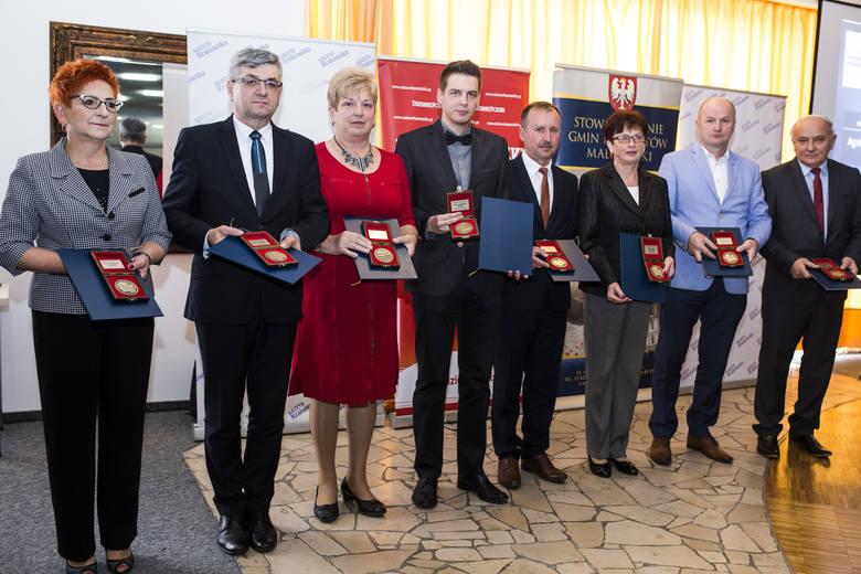 Samorządowiec Małopolski 2018