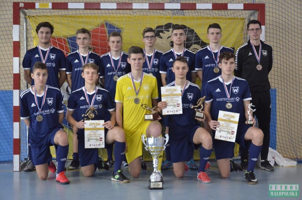 Kryspinów Cup 2018