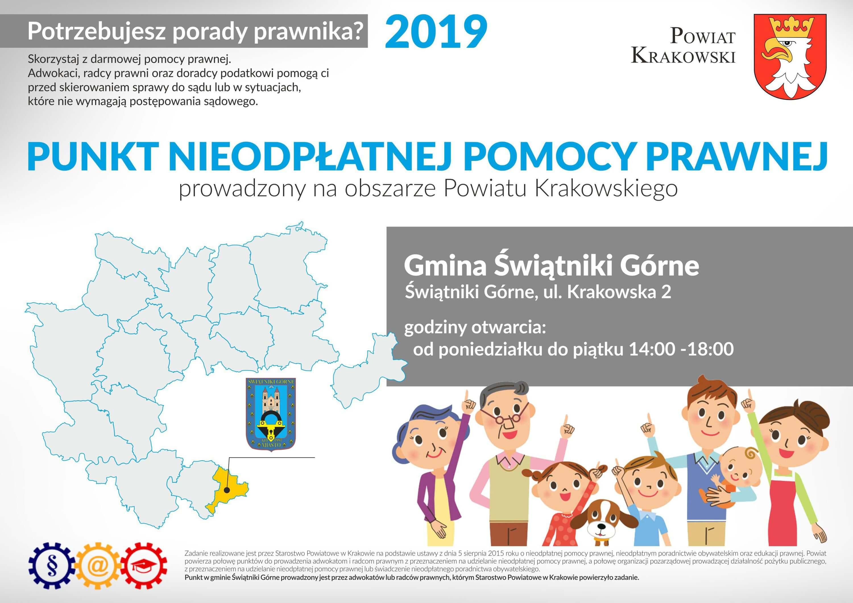 2213344b30650c Otwarto nowy punkt nieodpłatnej pomocy prawnej - Starostwo Powiatowe ...