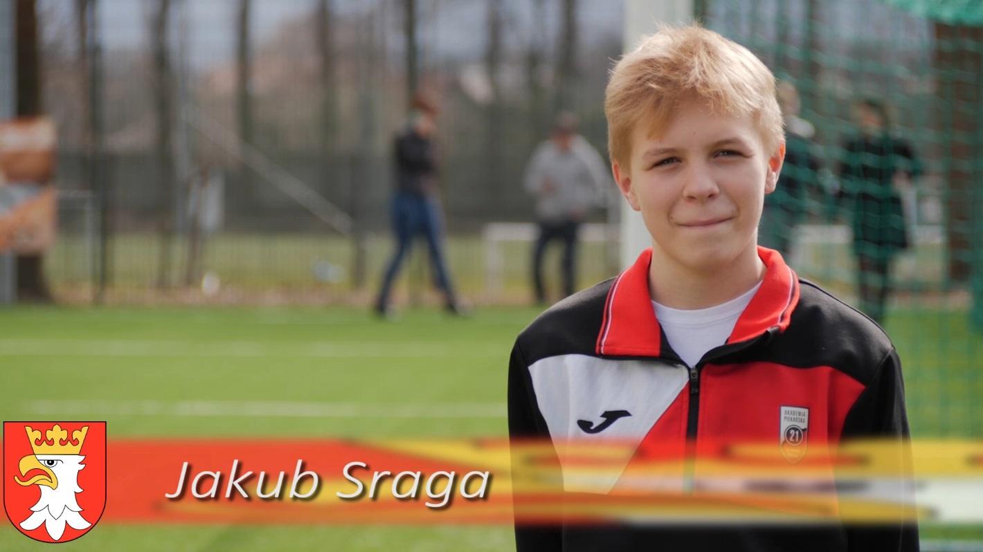 Jakub Sraga