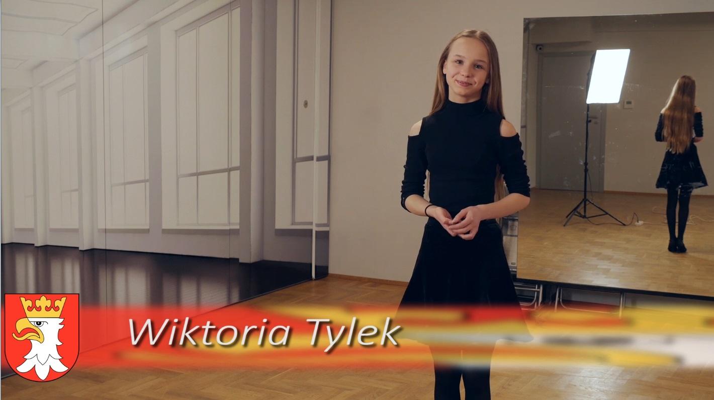 Wiktoria Tylek