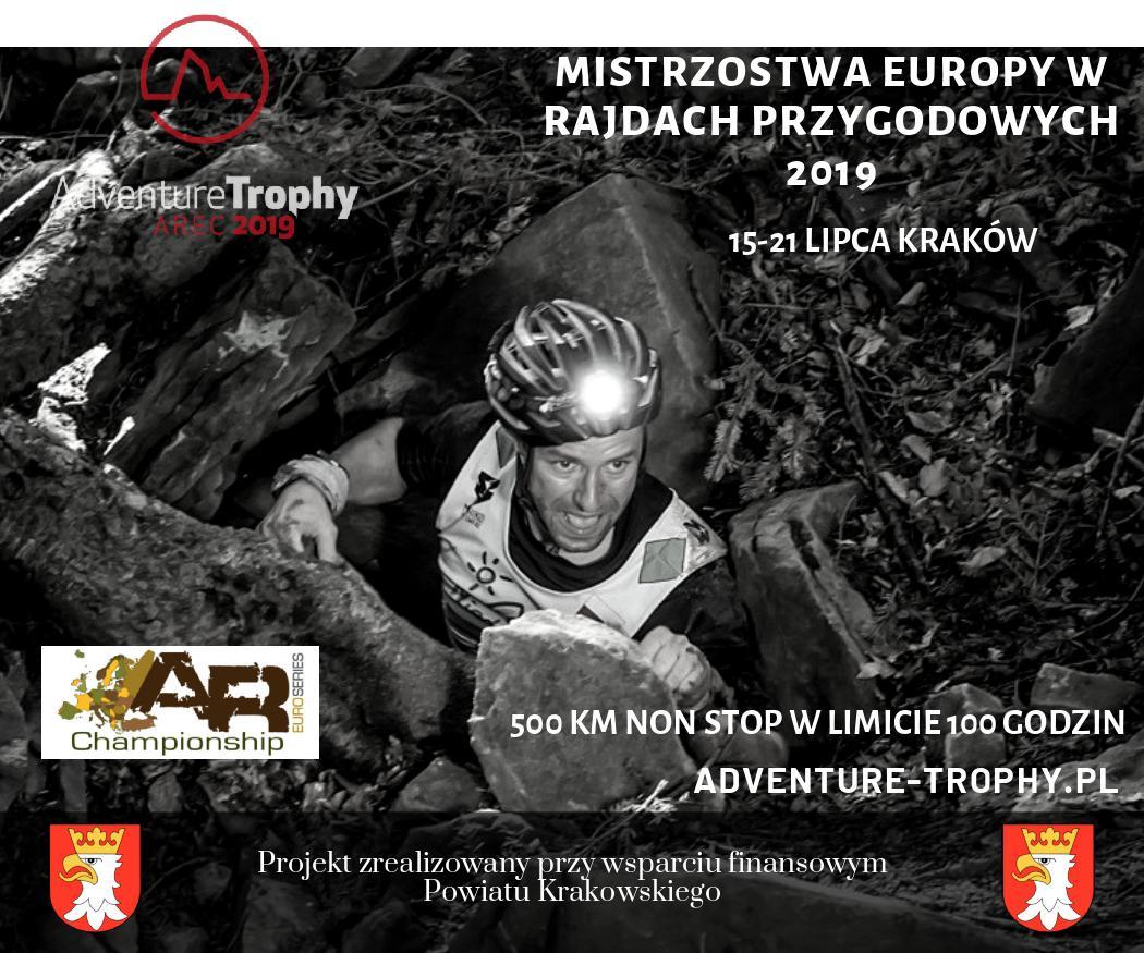 Mistrzostwa Europy w Rajdach Przygodowych 2019
