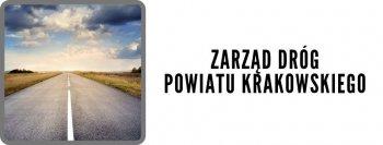 Zarząd Dróg Powiatu Krakowskiego
