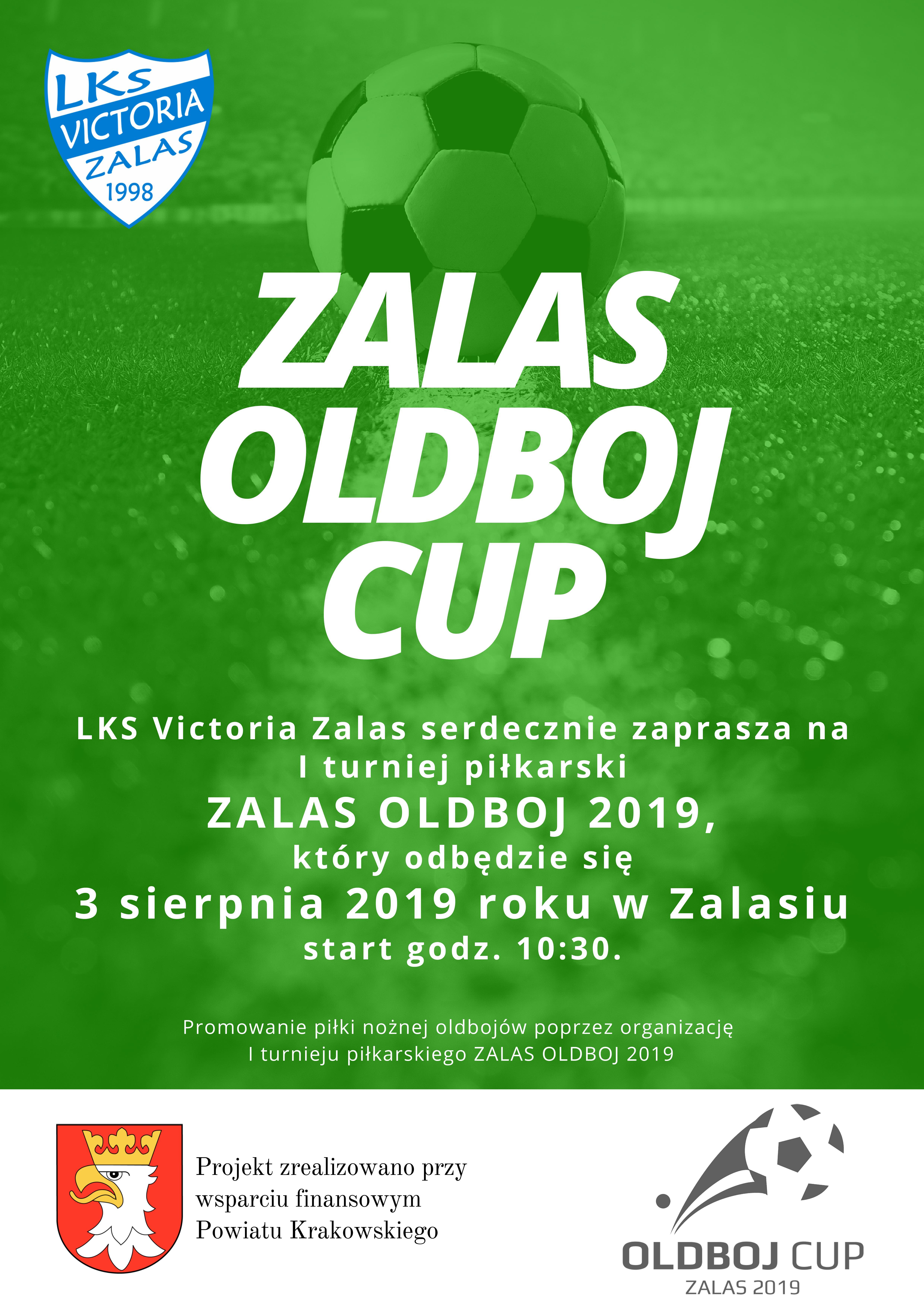 Zalas Oldboj CUP @ Zalas | małopolskie | Polska