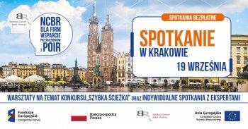 NCBR dla Firm - wsparcie przedsiębiorców z POIR @ Jagiellońskie Centrum Innowacji | Kraków | małopolskie | Polska