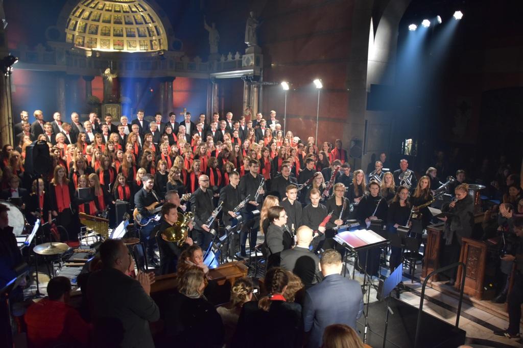 Koncert Cecyliański 2019