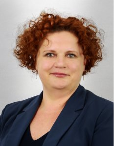 Sylwia Zawalska-Wierzbińska