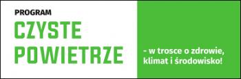 Baner Ekointerwencja z linkiem do strony http://www.czystepowietrze.gov.pl/?utm_source=Programmatic&utm_medium=CPC&utm_campaign=Mos_Czyste_Powietrze