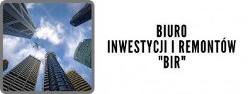 Biuro Inwestycji i Remontów
