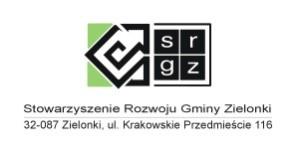 Stowarzyszenie Rozwoju Gminy Zielonki logo